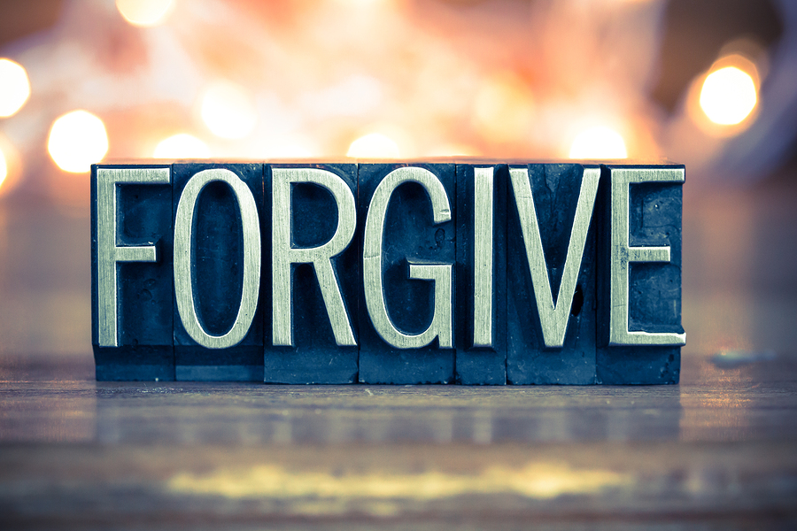 Forgiveness and Christian living(Part 1)
