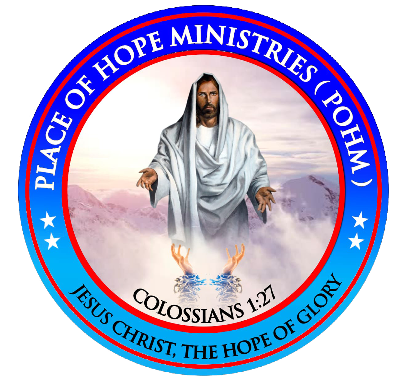 Place of Hope Ministry