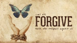 Forgiveness and Christian living(Part 2)